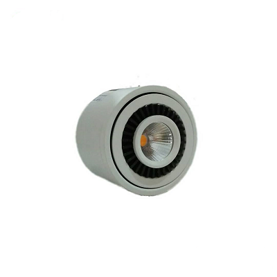 LED SURFACE MOUNTED 3+DL-TJ09-WH-VG