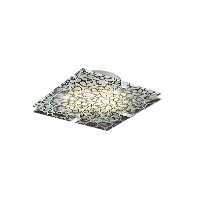 CEILING LAMP 3+DL-STONE-SU31-AH
