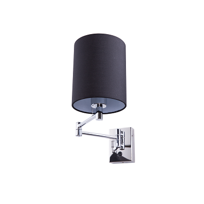 WALL LAMP 3+DL-WD3008-1-BL-VG