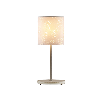 TABLE LAMP 3+DL-PD1174-WH-VG