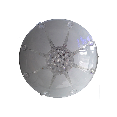 CEILING LAMP 3+DL-C97007-12W-DY