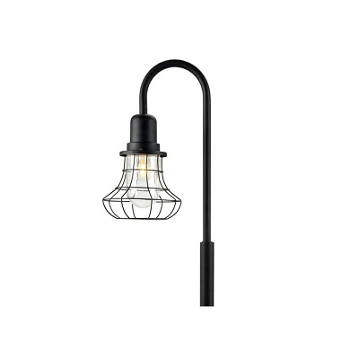 GARDEN LAMP 3+DX13391-BL