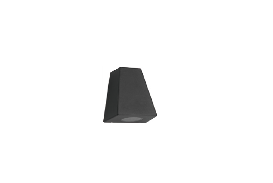 Surfaced Mounted Wall Light 2*GU10 35W