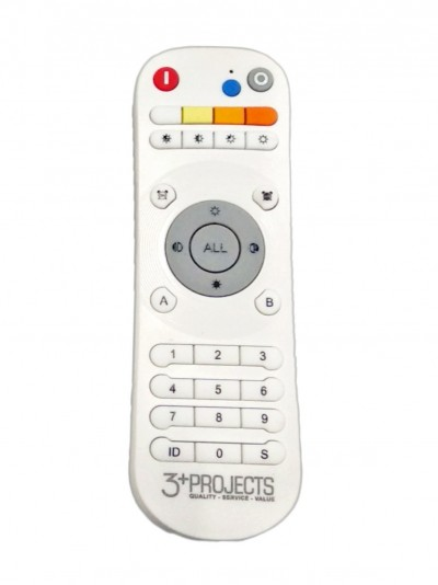 MULTIFUNCTION REMOTE 3+TGCCHR-B1