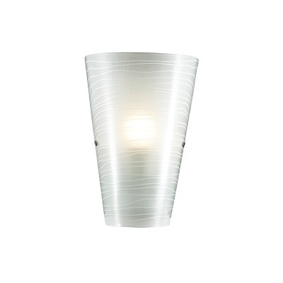 WALL LAMP 3+DL-WL255-WH-AH