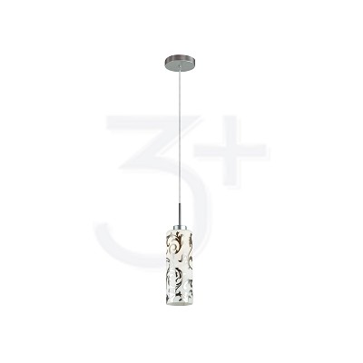 SINGLE PENDANT 3+DL-PNP06-1-AH