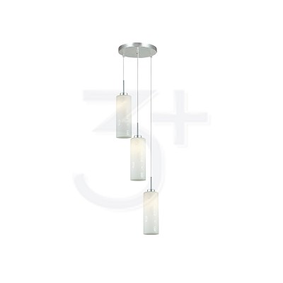 SINGLE PENDANT 3+DL-PNP08A-3R-AH