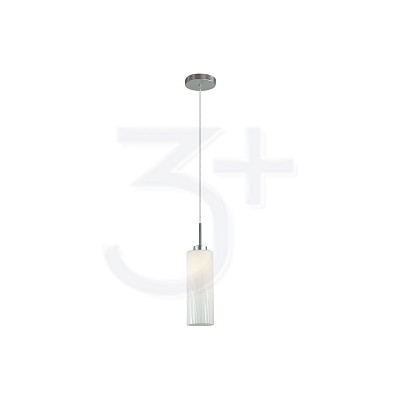 SINGLE PENDANT 3+DL-PNP09A-1-AH