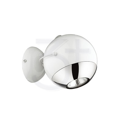 WALL LAMP 3+DL-W1394-1 WH-AH
