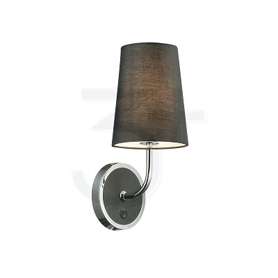 WALL LAMP 3+DL-WD2008A/S-BL-VG