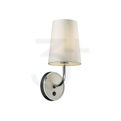 WALL LAMP 3+DL-WD2008A-WH-VG