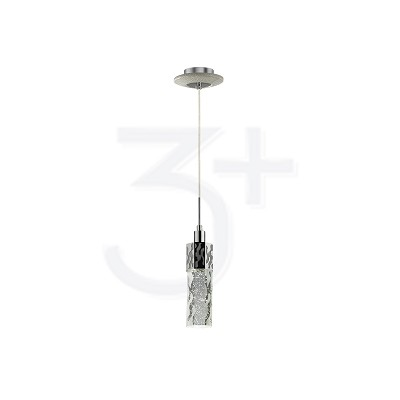 SINGLE PENDANT 3+DL-HD1302-1Bb-VG