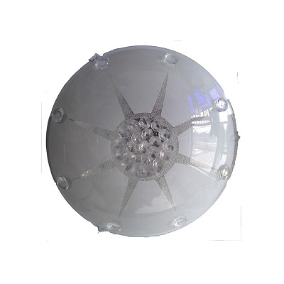 CEILING LAMP 3+DL-C97006-8W-DY