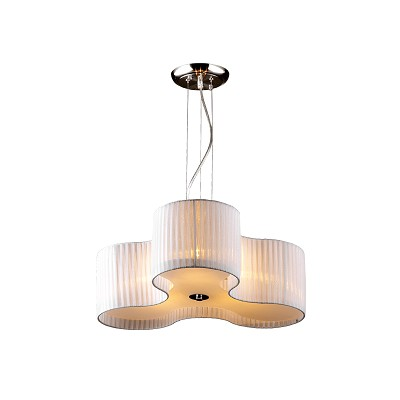 PENDANT LAMP 3+DL-SD1103-BE-VG