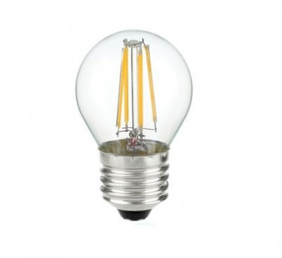 BULB G45 DIMMABLE 3+MXG45E27D22