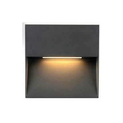 WALL LAMP 3+DX5323