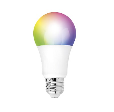 A60 RGB & EXCHANGE COLOUR SMART LIGHTING - 3+AUBUBB1004+TP