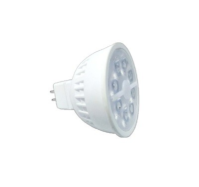 SMART LIGHTING BULB MR16 RGBCX - 3+ACEMRB100327+TP