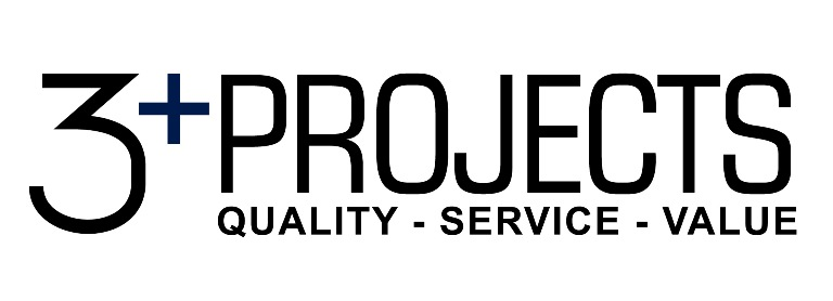 3+Projects